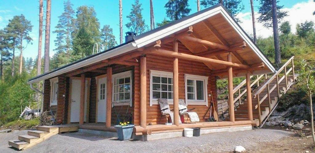 Jouni Saarnia saunatupa 040713